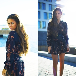Marielle - Dress - Favorite dress