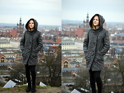 Sandra Sasanja -  - My OOTD + Beautiful View of Gdańsk
