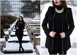 Laurinstyle -  - Coldly