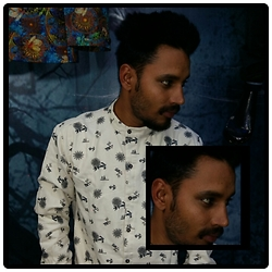 Rajeev Riwala -  - Smart look