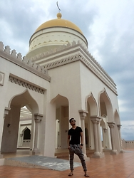 Benben Grospe -  - Grandmosque