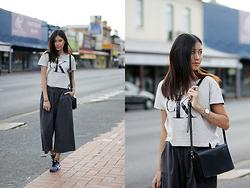 Jody Nguyen Vans Old Skool Old Skool | LOOKBOOK