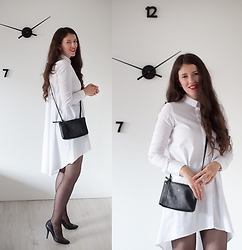 Ela Ewa -  - Shirt dress