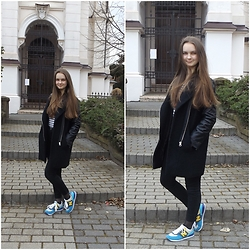 Bianka Csendes -  - Yesterday's outfit