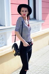 I dare you To be fashion -  - Stripes