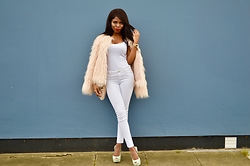 Sassy Fashion Rudy -  - Pastel Fur Sass (Sneak Peak)