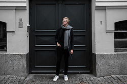 Rasmus Lindahl -  - Grey Weather