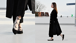 Martyna R -  - DIY laced shoes
