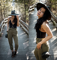 20+ Free People Green Cargo Pants Pics