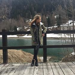 Luana Frenchkiss Shoes, Michael Kors Bag, Tally Weijl