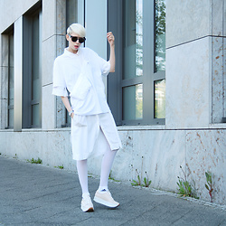JENNY MUSTARD . - On The Blog : Top 17 Minimalist Fashion Bloggers - On the blog : TOP 17 MINIMALIST FASHION BLOGGERS