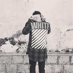 Bart -  - OFF-White