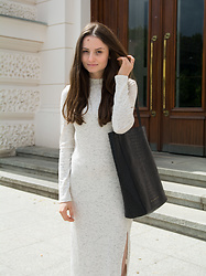 Paulina P. -  - Knitted Dress