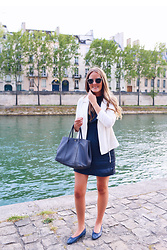 Malin Richardson -  - La Seine in Paris