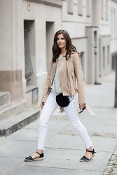 Valerie Husemann -  - Bright City Look
