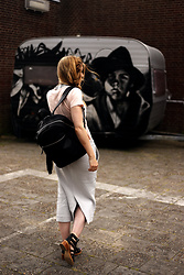 Suz - Amsterdam Cowboys Backpack - Backpack
