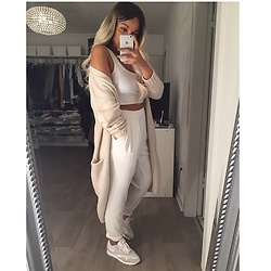 Sherilina -  - Look sporty