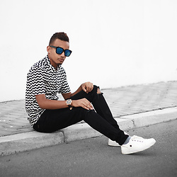 Ayoub As -  - Dapper look