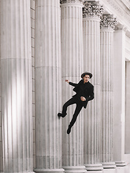 Mike Quyen -  - #mrlevitation