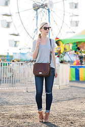 Meagan Brandon -  - County Fair Casual