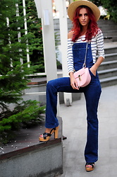 I dare you To be fashion -  - Jeans dungaree