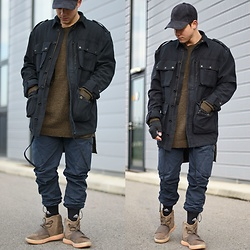 adidas yeezy 750 outfit
