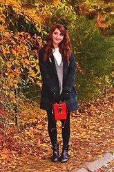 Dépêches Mode - Stylewe Drees, Cache Cache Gloves - Fall in love
