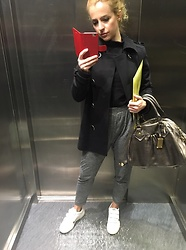 Fides mirantes - Nike, Asos, Marc By Marc Jacobs - 22/11