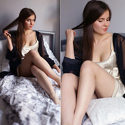 Ariadna Majewska -  - Sensual songs (look on my blog!)