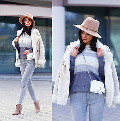 Anna Mour ♥ -  - Winter Neutrals