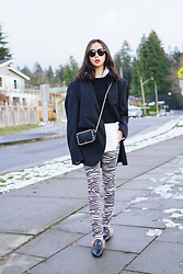 Shelly LIU -  - HOW TO DRESS LIKE A LADY BOSS