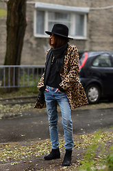 Kinga StyleOn -  - Leopard: MORE - WWW.STYLE-ON.PL