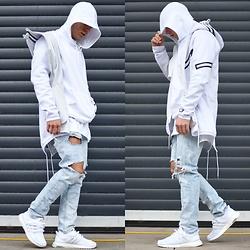 white ultra boost outfit \u003e Clearance shop