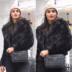 Patricia B -  - I Simply Can't Get Enough of Faux Fur