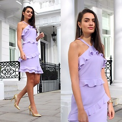 Patricia B -  - Why Spring Is The Perfect Time for a New Dress
