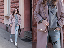 SchuSchu Blog -  - CASUAL CITY LOOK