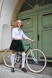Idabelle -  - Retro bike