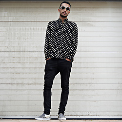lookbook vans homme
