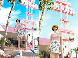 Amy Roiland - Betty And Veronica Top, Betty And Veronica Skirt - TEAM BETTY