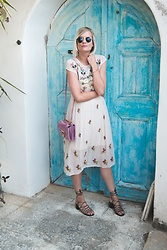 Fashionargument -  - Rhodos