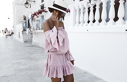 Guess What - Sowastore - Pinky dress