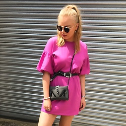 Lois Turner -  - August favourite look