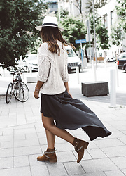 Guess What - Stradivarius, Ilpiu, Ilpiu, Zara - SUMMER LOOK