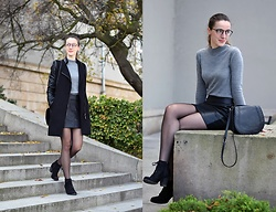 Ewa -  - Black & grey