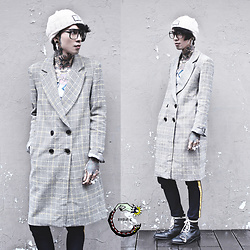 IVAN Chang -  - 201117 TODAY STYLE