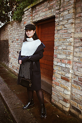 Mary Lee - Monki Hat - LAYERED UP