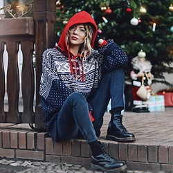 Ebba Zingmark - Ebba Zingmark Blog - 🎄 MERRY CHRISTMAS LOOKBOOK 🎅🏻