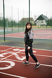 Klaudia Bembenik - Zalando, Nike, Gym Hero, Answear, Nike - GYM HERO + NIKE
