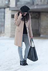 Cee F. -  - Realistic Winter Style
