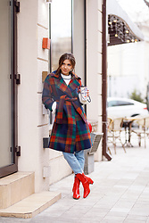 Larisa Costea -  - First signs of winter